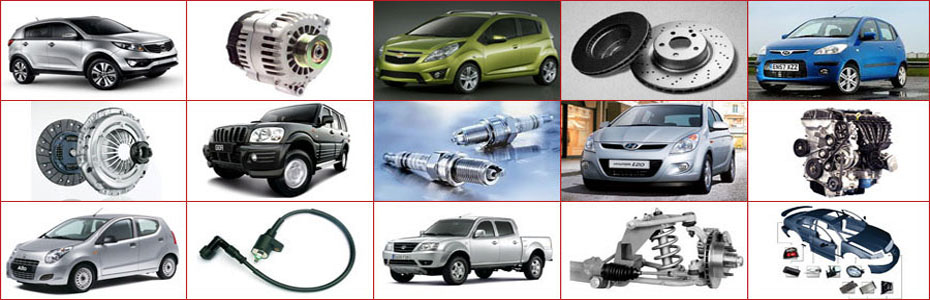 Car Spare Parts in Dubai, UAE - Dubai Spare Parts Online